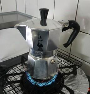 2杯分のコーヒーがつくれます。
